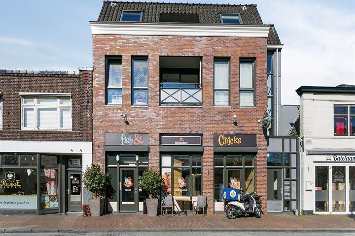 Hooftstraat 95d, Alphen aan den Rijn