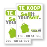 Te Koop Poster_
