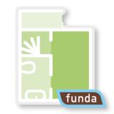 Floorplanner Plattegrond (Nen2580), incl. plaatsing op Funda voor 1 jaar_