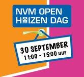 NVM Open Huizen Dag 30 september 2017