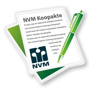 NVM Koopovereenkomst