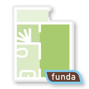 Floorplanner Plattegrond (Nen2580), incl. plaatsing op Funda voor 1 jaar