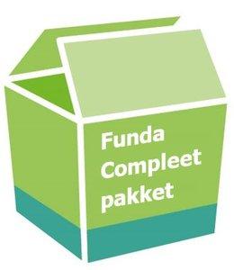 Het Funda compleet pakket